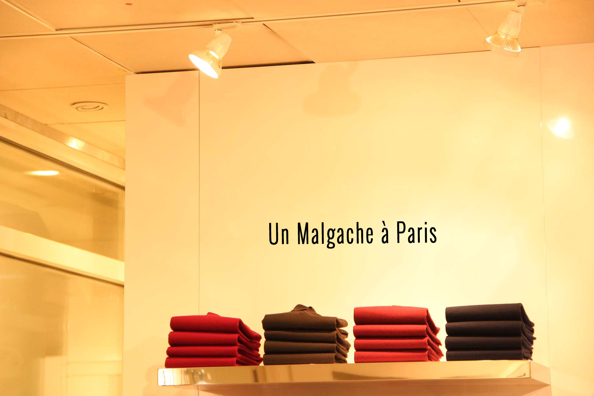 Un malgache paris lifestyle and fashion blogger la - Combien de temps dure un coup de foudre ...