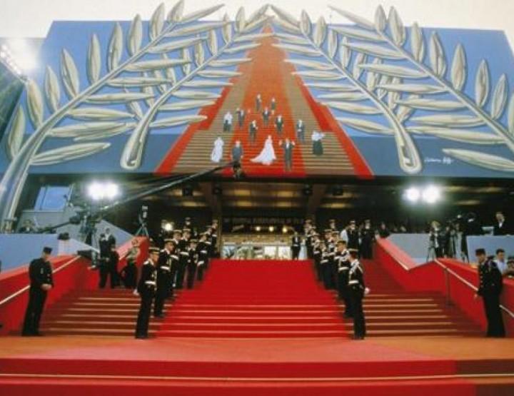 Un Malgache au Festival de Cannes