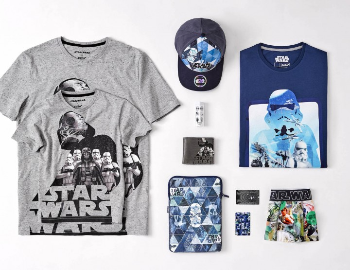 Star Wars by Celio