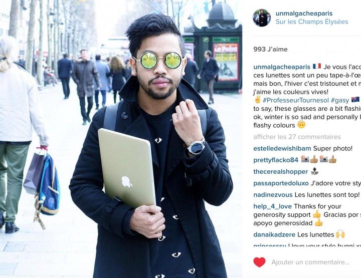 Instagramers / Blogueurs : Mais qui se cache derrière leurs photos ?