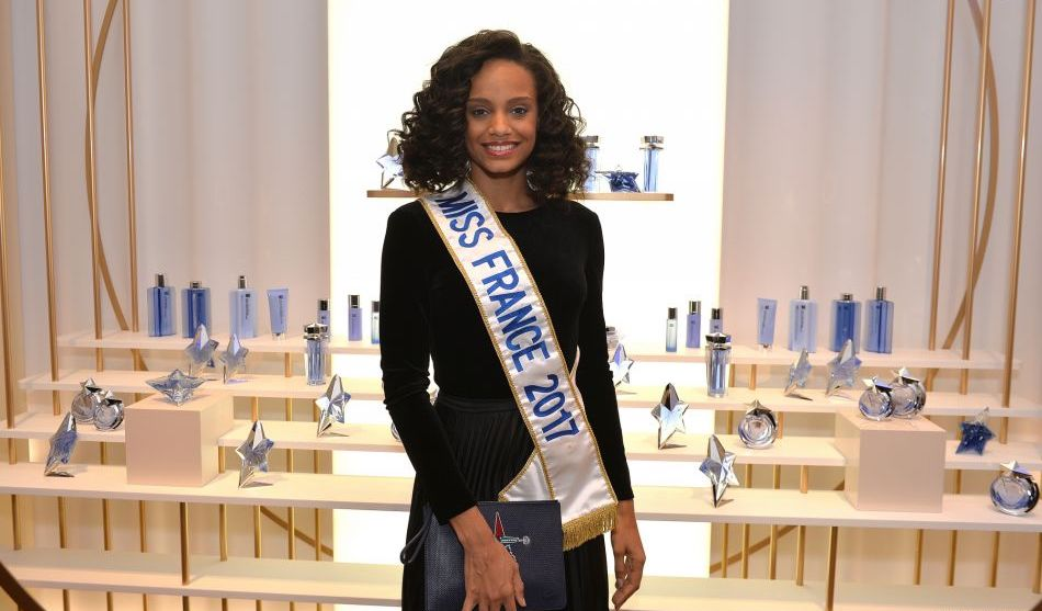Un malgache paris lifestyle and fashion blogger - Miss france 2017 interview ...