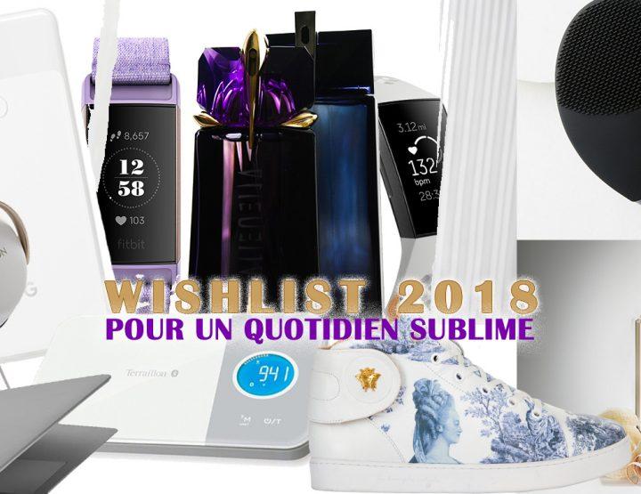 (Français) 10 idées cadeaux qui sublimeront le quotidien !