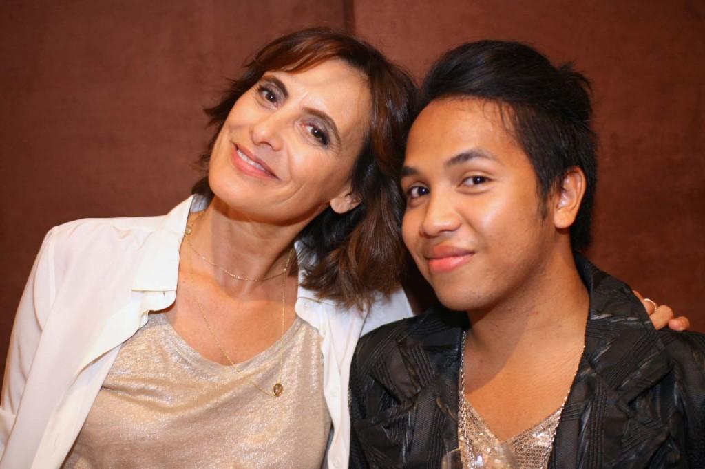 Plan Cul Transexuelle Pour Homme Mature Sur Grenoble